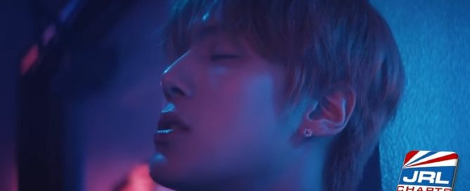 Monsta X - Someone's Someone Music Video -Starship entertainment-jrlcharts-101619