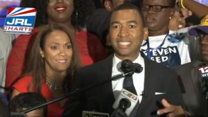 Gay News - Gay Politics - Montgomery Elects First Black Mayor who made LGBT History