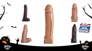 male sex toys - Mr. Hankey's Toys Top 5 Sellers Unleashed for Halloween