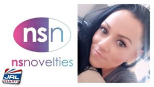 Gay News - NS Novelties Welcomes Charlette Lopez to Sales Team