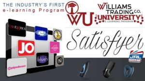 New Satisfyer e-Learning Course Debuts on WTULearn