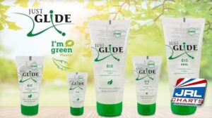 Orion Unveil their New All-Organic 'Just Glide Bio' Lube Line