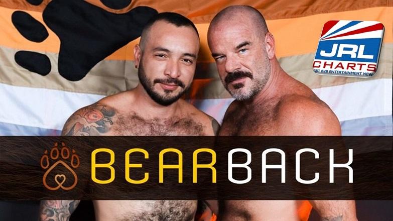 PILOT SCENE - The Bear Den Launch New Bear Back Network
