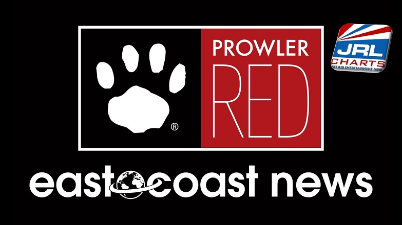 Gay News - Prowler RED Signs Exclusive Distribution Contract with East Coast News (ecn)