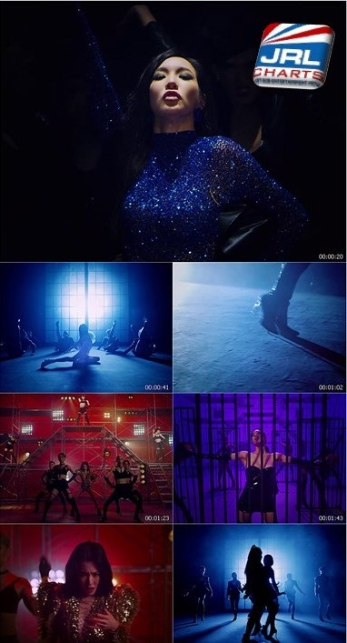 Run For Your Life MV by TIffany