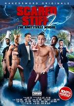 Scared Stiff 2 DVD