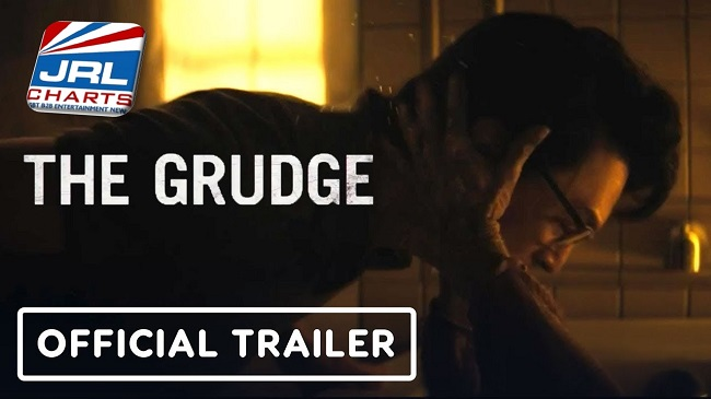 horror movies - THE GRUDGE - Official Trailer - Sony Pictures