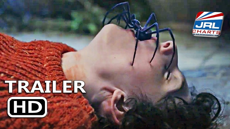 THE TURNING Official Trailer (2020) Horror Movie