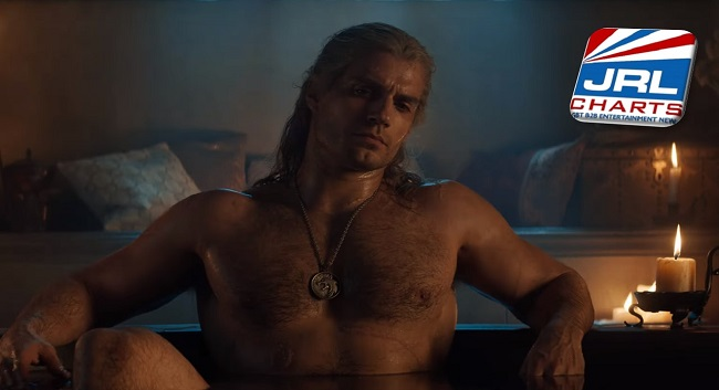 THE WITCHER Trailer #2 (2019) Starring Henry Cavill [Watch]