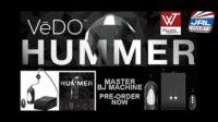 Male Sex Toys - Sex Toys - VeDO Hummer BJ Machine -Williams-Trading-Company