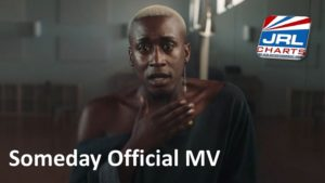 Gay News - Gay Music News - Vincint 'Someday' MV Impressive Debut on LGBTQ Music Chart