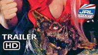 WEEDJIES- Halloweed Night Trailer - Horror, Comedy Movie