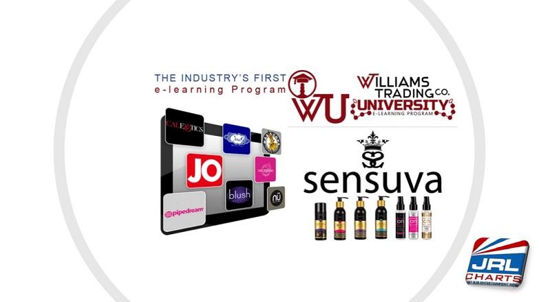 WTULearn Launch New Sensuva e-Learning Course