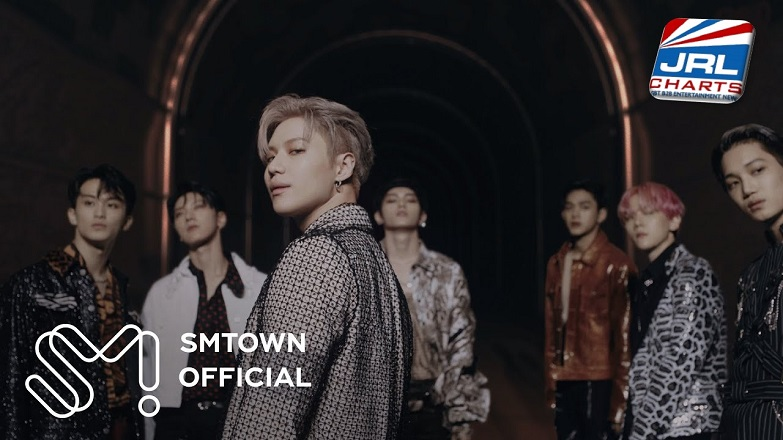 Gay News -SuperM 'Jopping' MV from SM Town