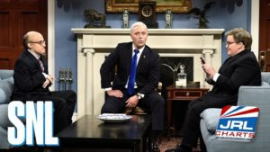 Gay News - SNL Mike Pence Impeachment Strategy Cold Open