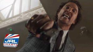 Gay News - Movie Trailers - The Gentlemen (2020)