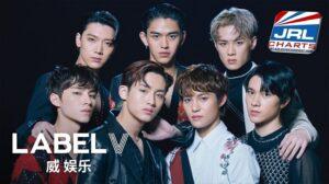 WayV - Moonwalk MV Debuts with 750K Views