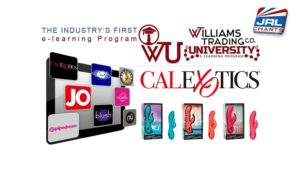 Gay News - Sex Toys for Women - Williams Trading Co. Unveil New CalExotics e-Learning Course