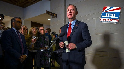 chairman Schiff - Resolution to Impeach Trump Rules