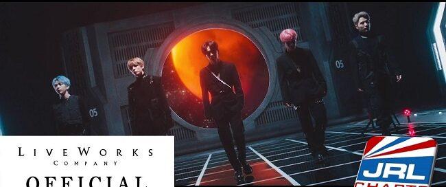 kpop music news - 1TEAM 'Make This' MV LIveworks Company