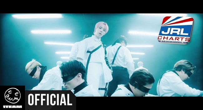 1Team Drops their Sexy 'Make This' Dance Performance MV