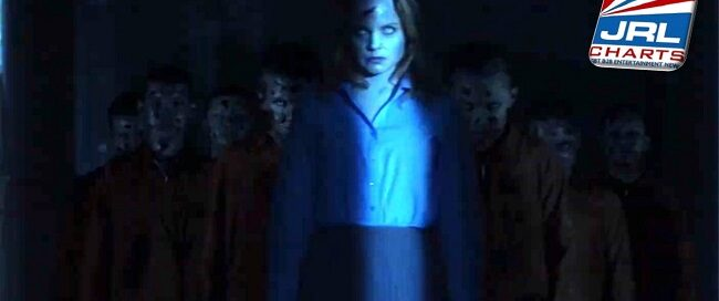 APPARITION (2019) Horror Movie Trailer Is Finally Unveiled