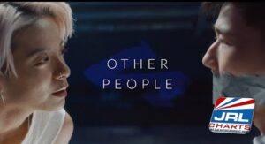Amber Liu Drops Electrifying 'Other People' MV