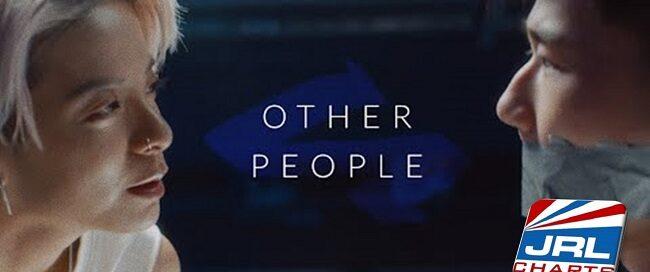 Amber Liu Drops Electrifying 'Other People' MV