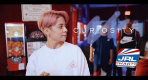 Amber Liu drops her sick new Curiosity Music Video