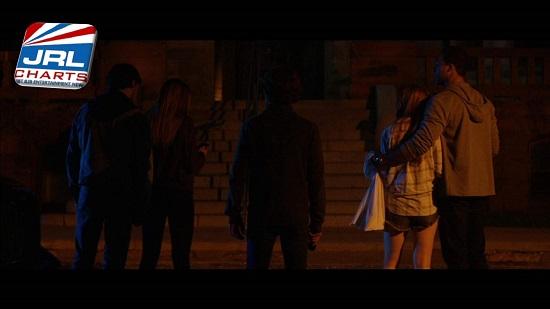 Apparition horror movie 2019 - Vertical Entertainment
