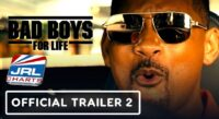Bad Boys For Life (2019) Action Packed Trailer #2 Is Here