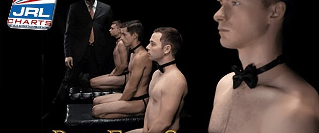 Bromo and Carnal Media Team Up for Group Auction Orgy