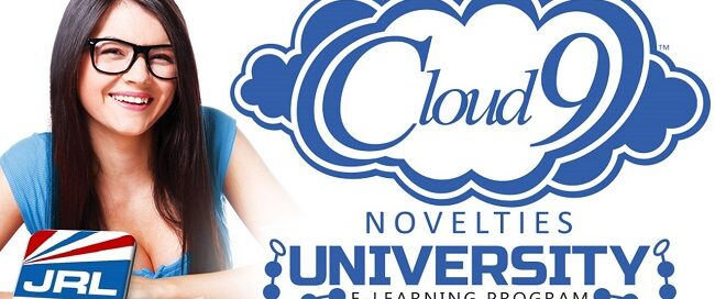 Cloud 9 Novelties Launch New Branded e-Learning Platform