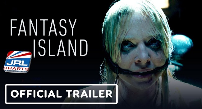 movie trailers - FANTASY ISLAND – Horror Movie - Sony Pictures