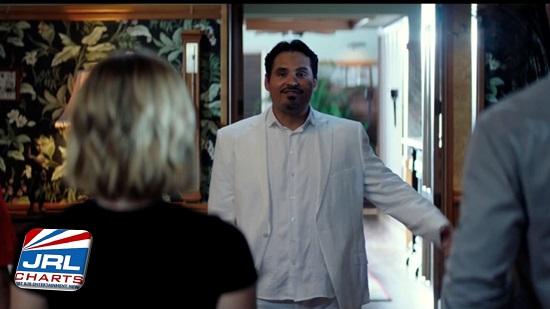 FANTASY ISLAND (2020) - Michael Pena - Sony Pictures