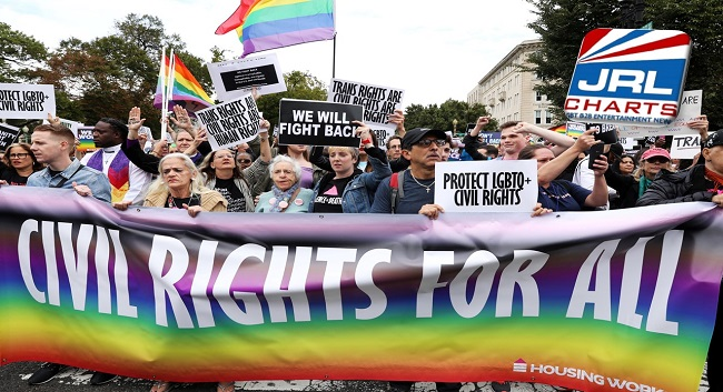 LGBT politics - Group claiming to be 'former' LGBTs lobby against Gay Rights
