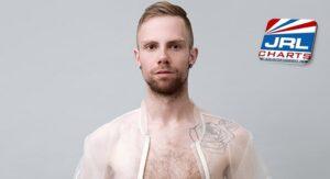 Hayden McHugh 'Smile' MV Debuts on LGBTQ Music Chart