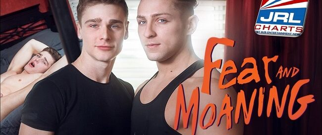 Helix Studios 'Fear and Moaning' - Calvin Banks, Travis Stevens