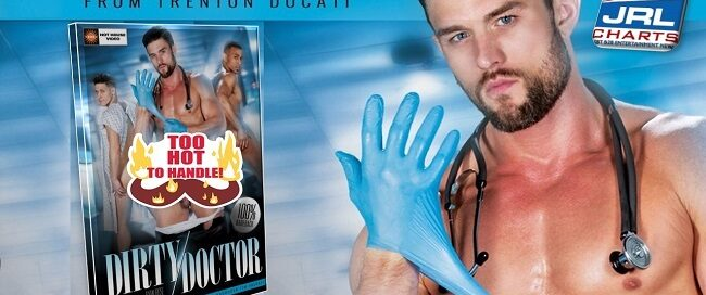 gay porn new - Hot House-Dirty-Doctor-New-Movie-Ryan-Rose