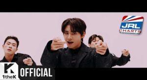 Lee Jin Hyuk Drops 'I Like That' Dance Performance MV