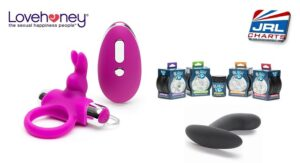male sex toys - Lovehoney Unveils Top Male Toys for International Men's Day