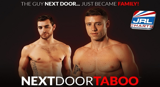gay porn - Next Door Taboo Site Launches from Next Door Studios