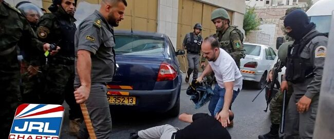 Palestinian Authorities Up Arrests, Beatings of LGBTQ Activists