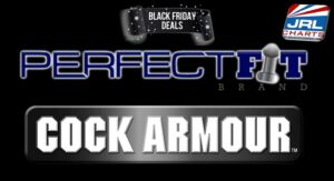 male sex toys - Perfect Fit Brand's Cock Armour is a Must Buy on Black Friday