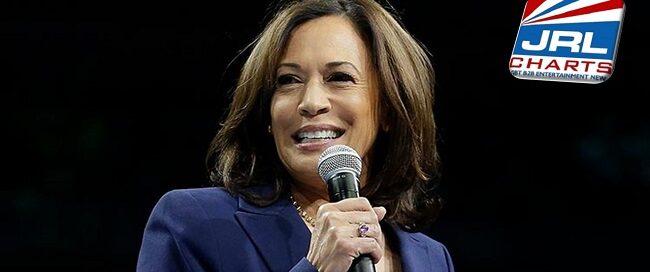 Sen. Kamala Harris Rejects Idea Black Voters Hate Gays