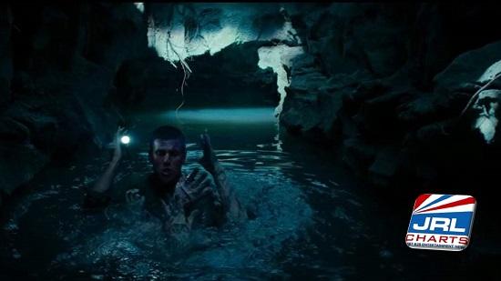 Sony Pictures  - Fantasy Island (2020)