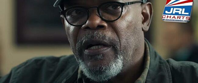 war drama movie - The Last Full Measure trailer (2020) - Samuel L. Jackson