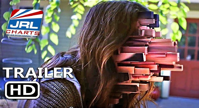 The Mandela Effect Trailer NEW - Sci-Fi, Thriller Movie