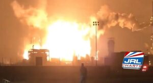 sixty-thousand people flee as Explosions go Off at Texas Plant