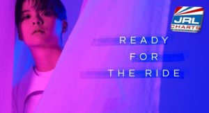 new pop music - Amber Liu - Ready For The Ride Official Video Debuts
